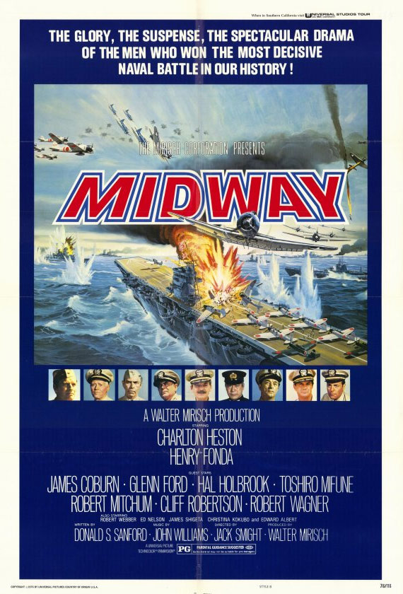 Midway Poster #1