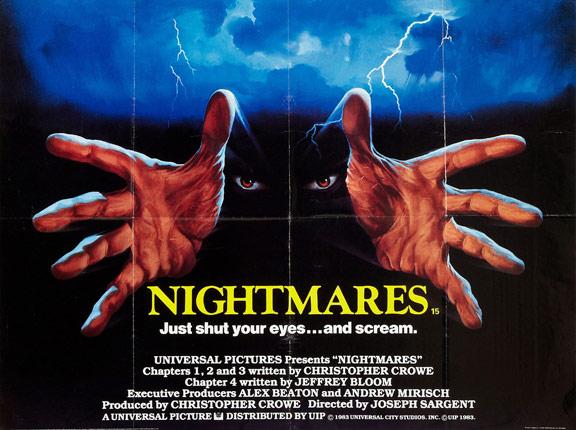 Nightmares Poster #2