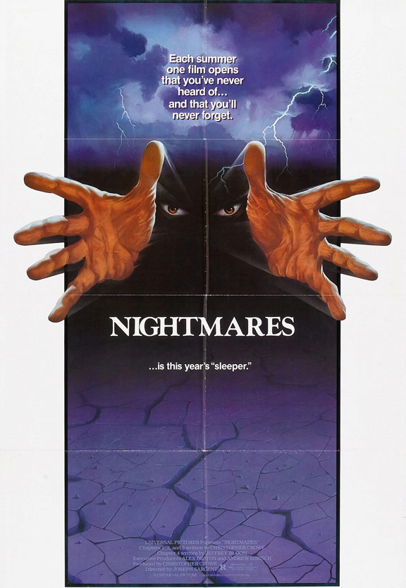 Nightmares Poster #1