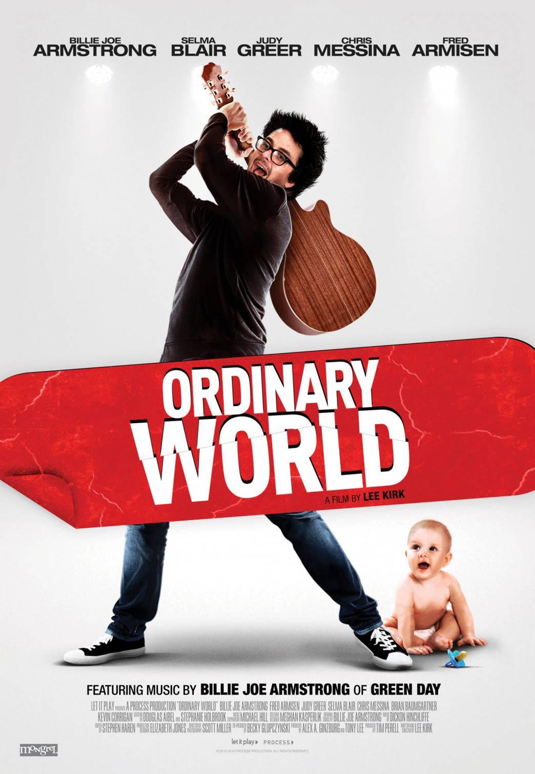Ordinary World Poster #2