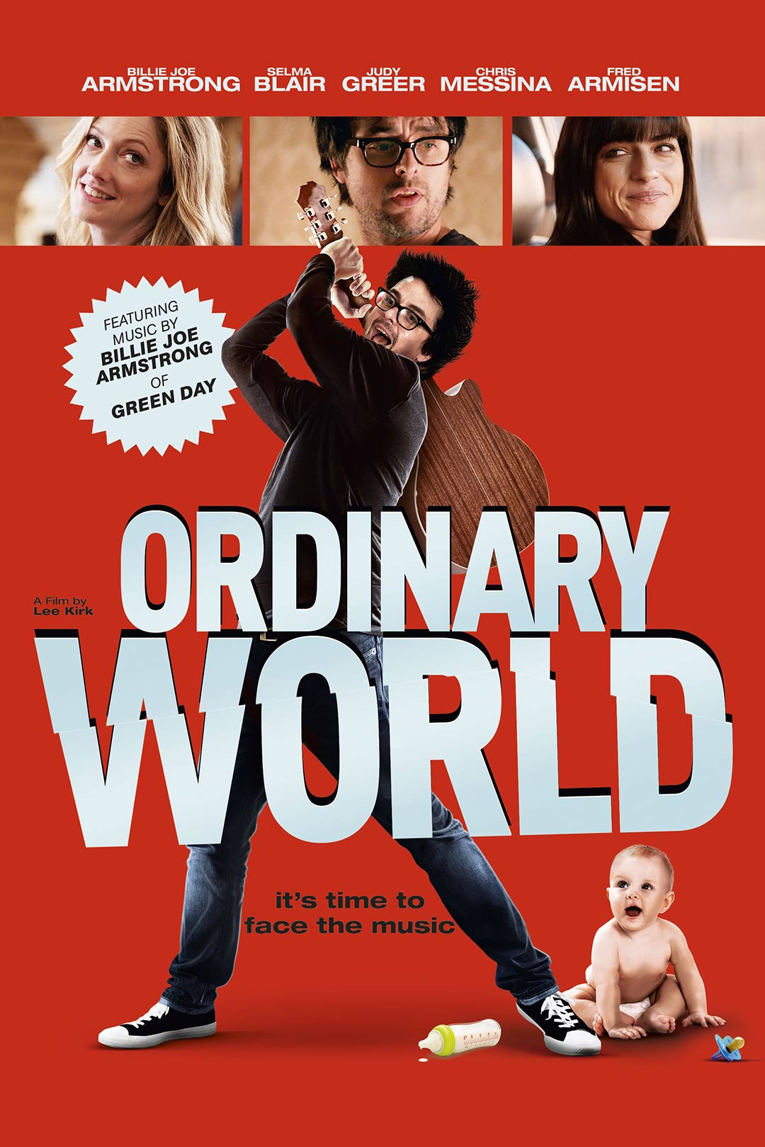 Ordinary World Poster #1