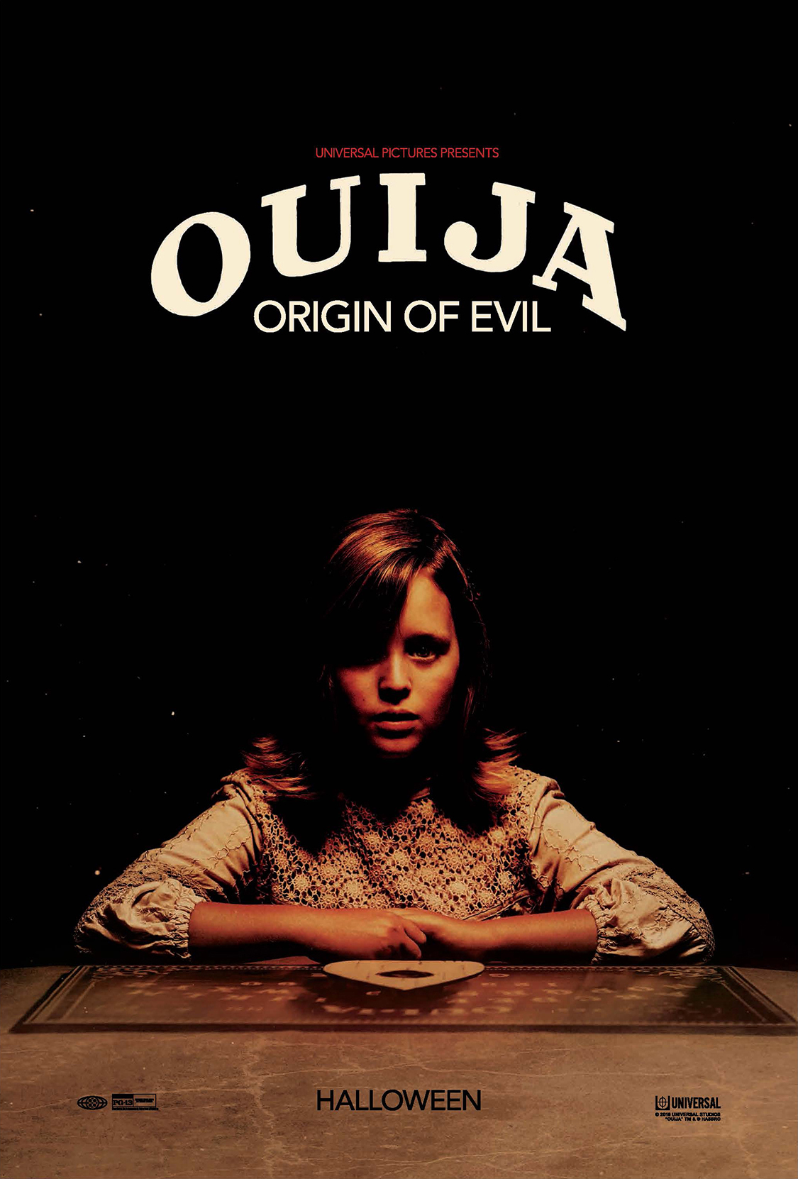 Ouija: Origin of Evil Poster #1