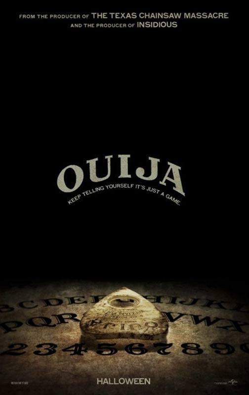 Ouija Poster #1