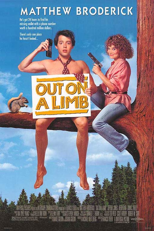 Out on a Limb Poster #1