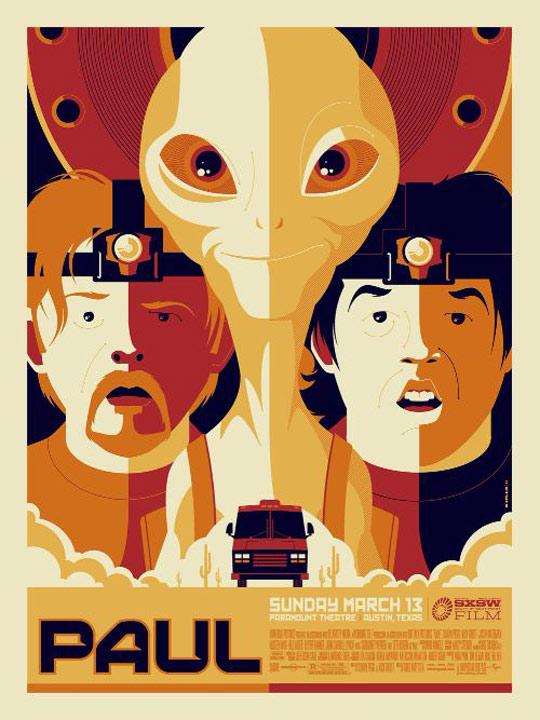 Paul Poster #4