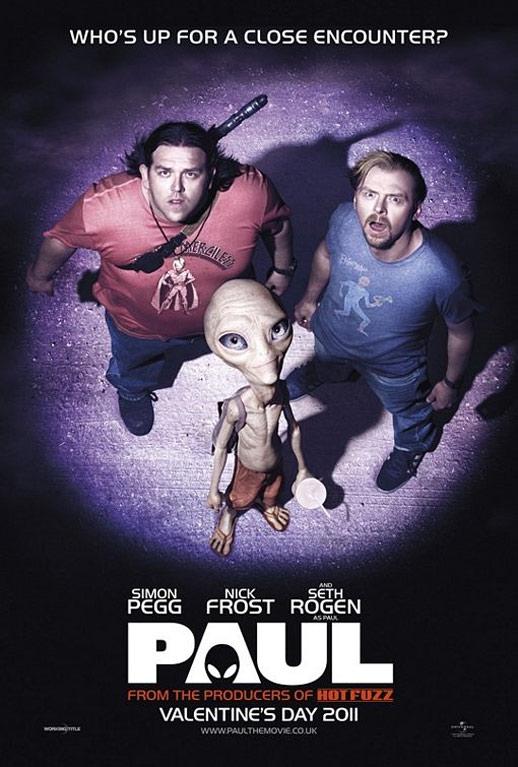 Paul Poster #1
