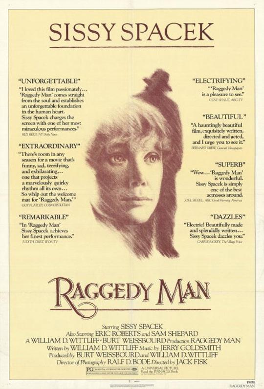 Raggedy Man Poster #1