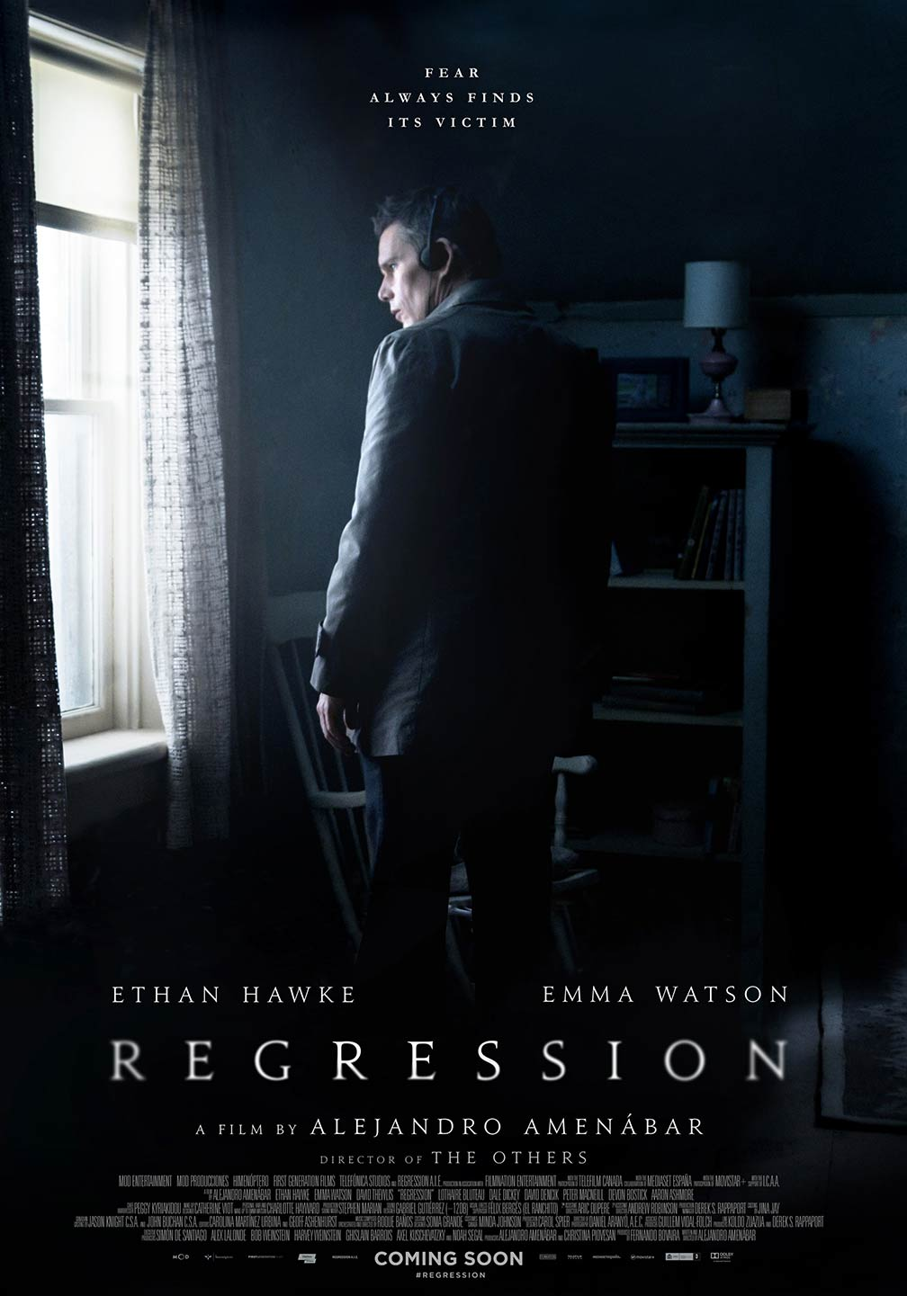 Regression Poster #4