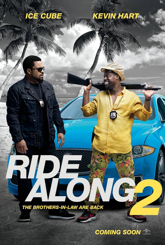 Ride Along 2 Poster #1