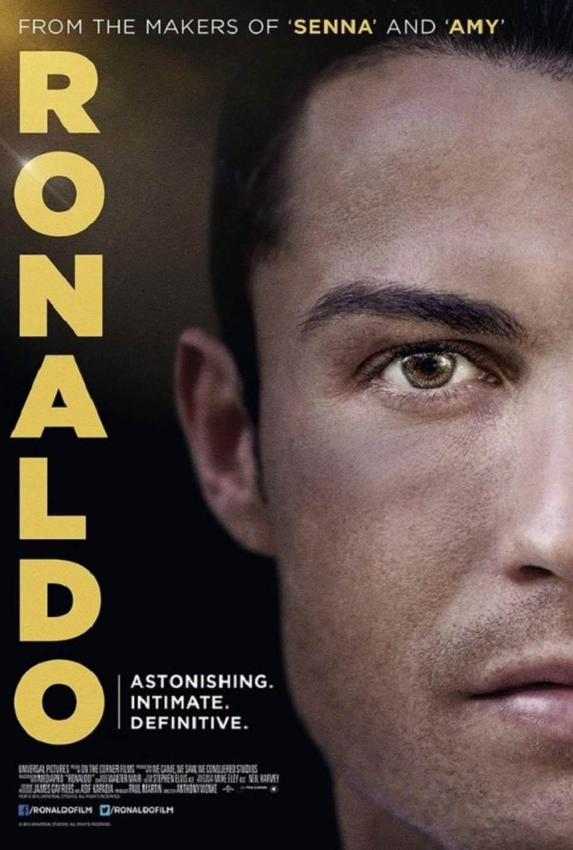 Ronaldo Poster #1