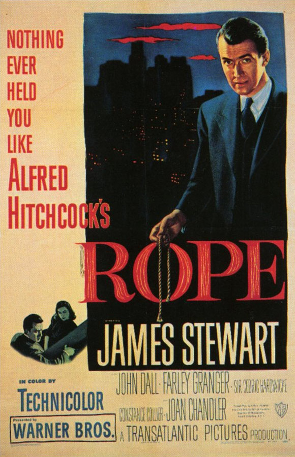 Rope Poster #1