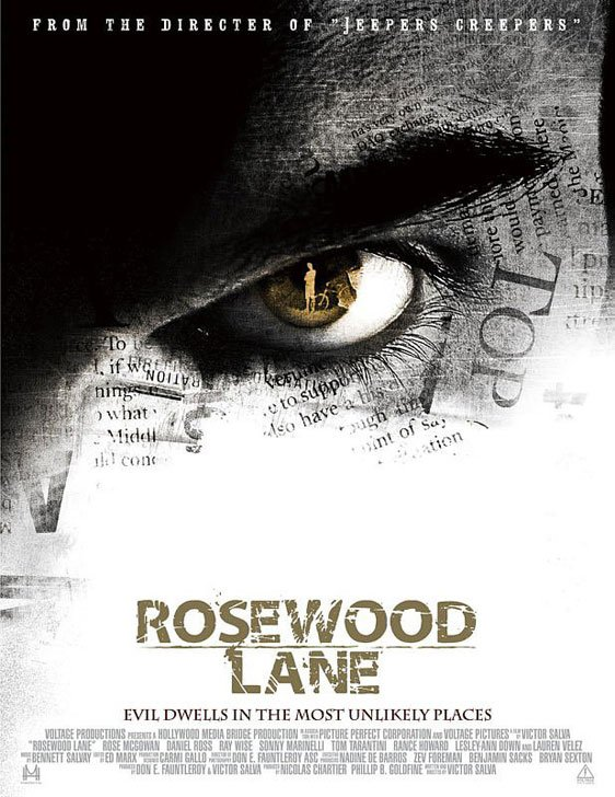 Rosewood Lane Poster #1