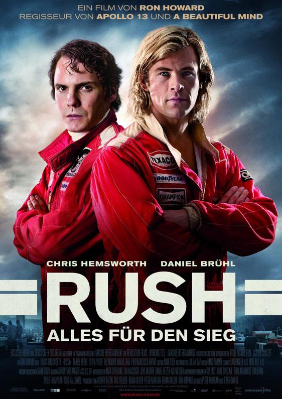 Rush Poster #11