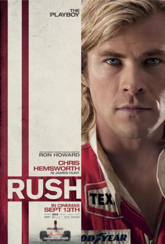 Rush Poster #5