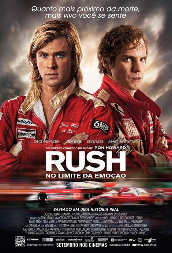 Rush Poster #7