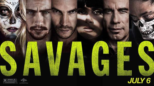 Savages Poster #3