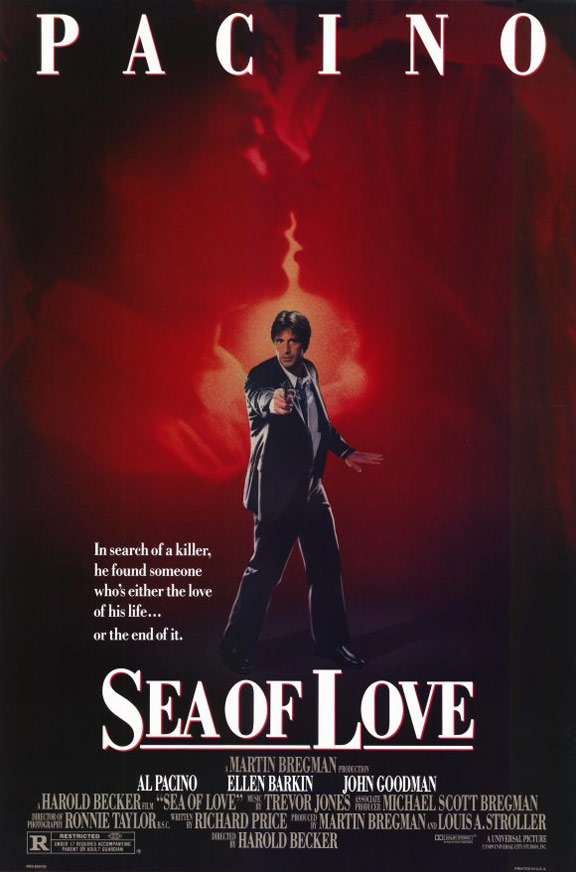Sea of Love Poster #1