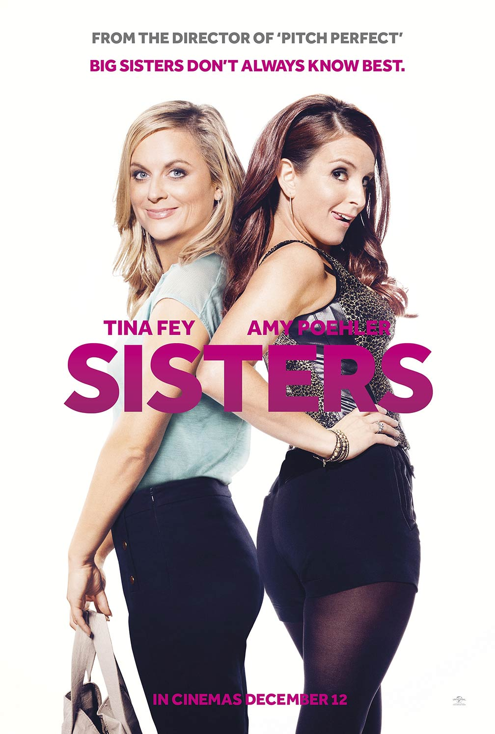 Sisters Poster #1