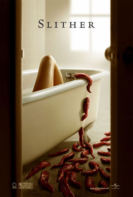 Slither Poster #1