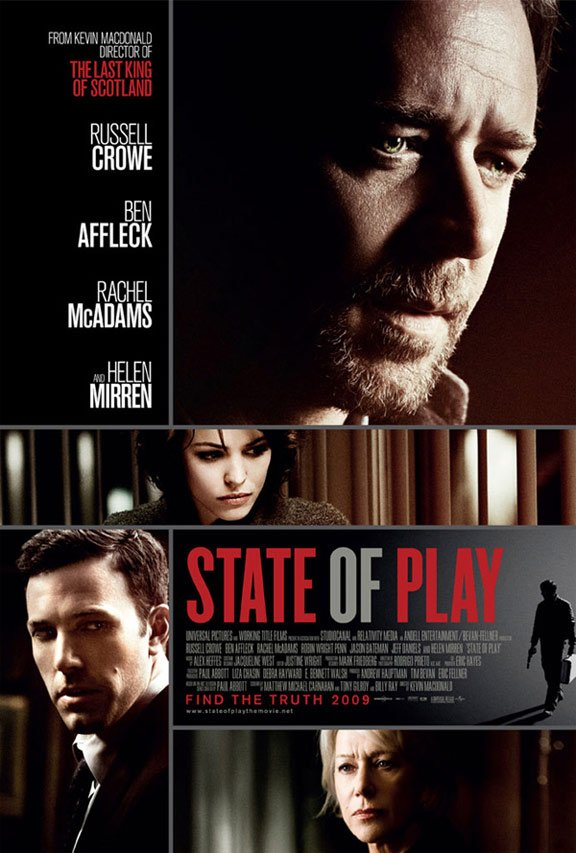 State of Play Poster #3