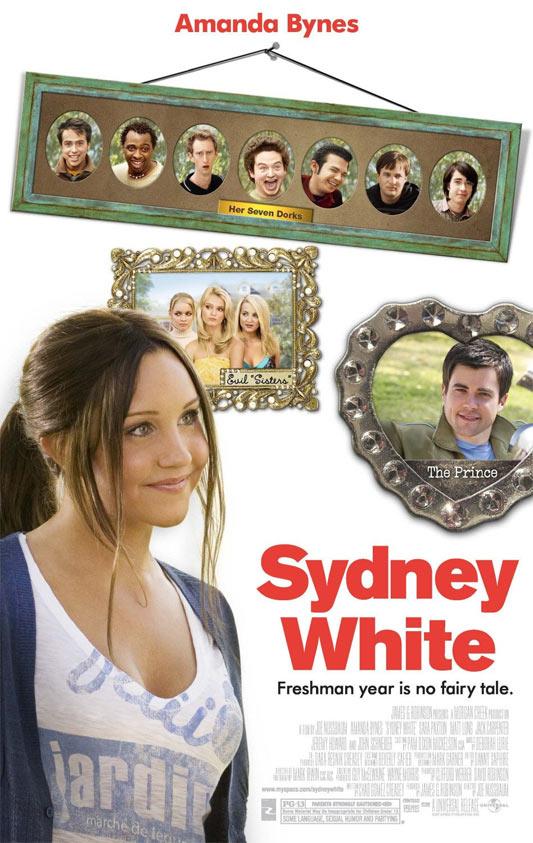Sydney White Poster #1