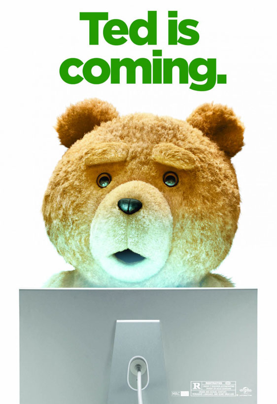 Ted Poster #5