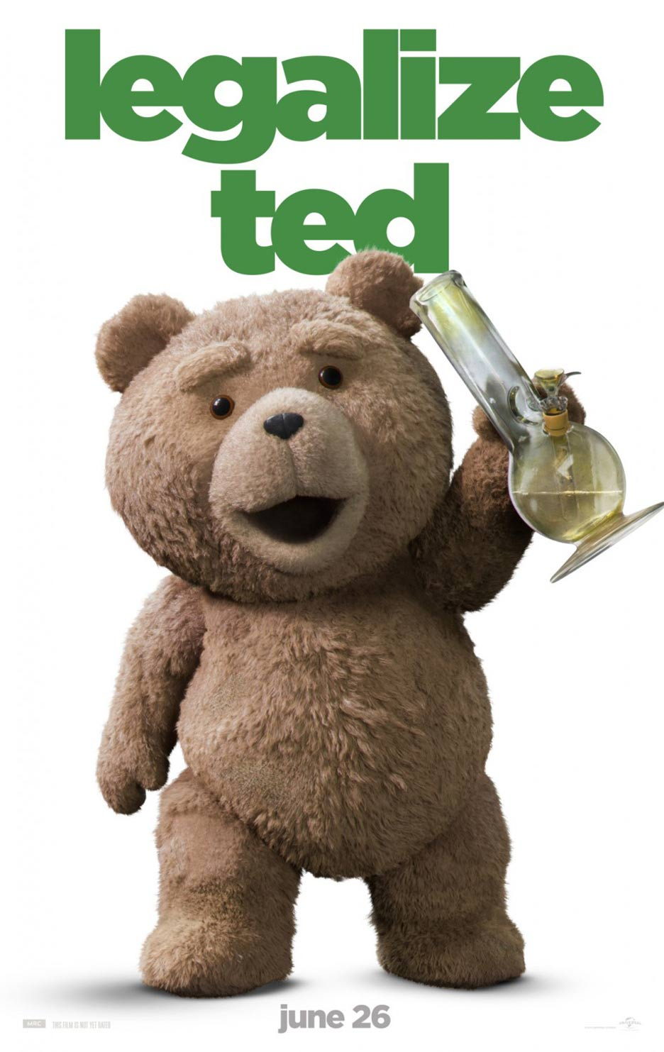 Ted 2 Poster #2
