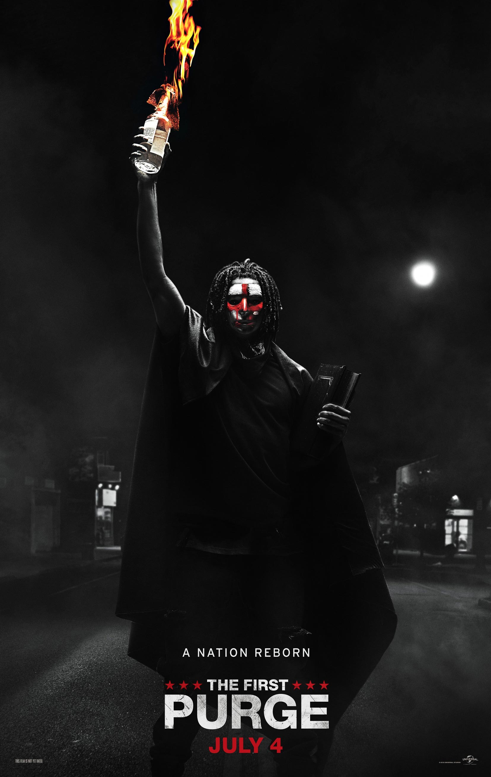 The First Purge Poster #2