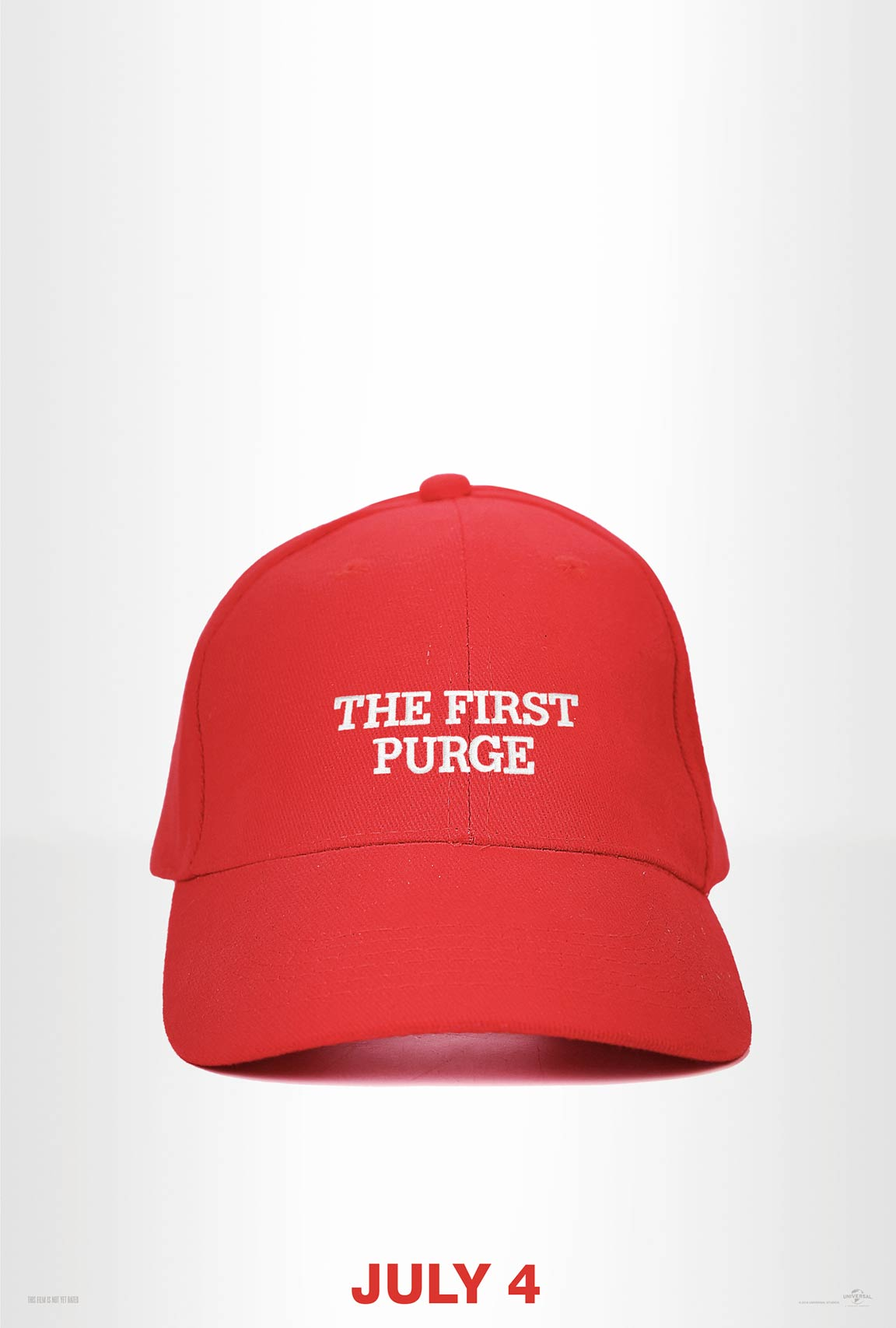 The First Purge Poster #1