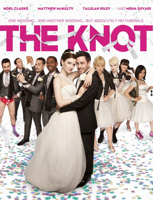The Knot Poster #1