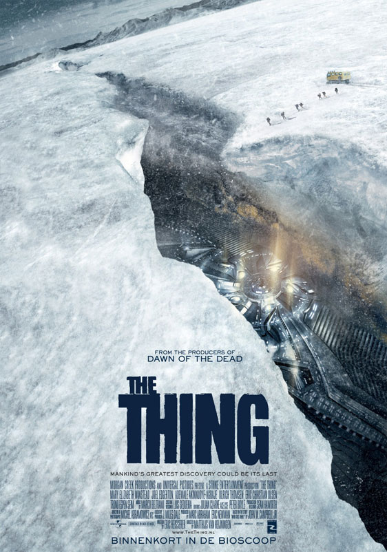 The Thing Poster #2