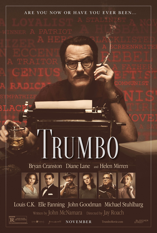 Trumbo Poster #2