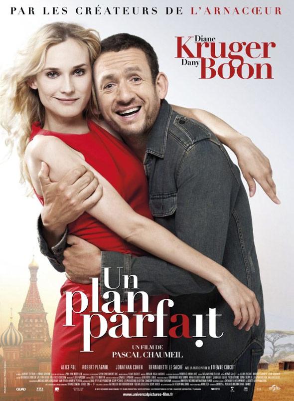 A Perfect Plan (Un Plan Parfait) Poster #1