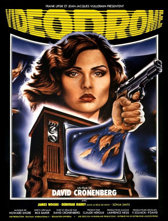 Videodrome Poster #1