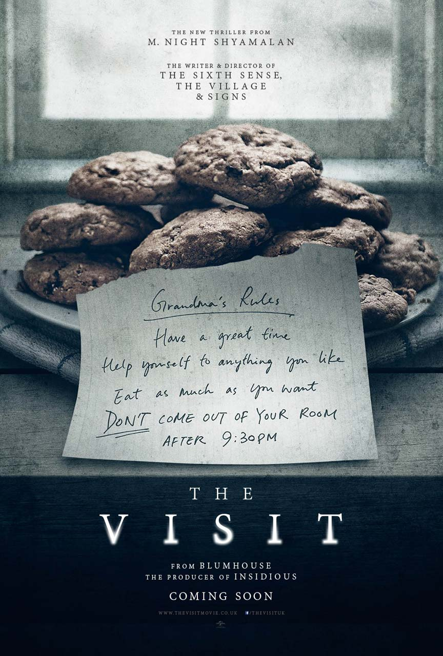 The Visit Poster #2