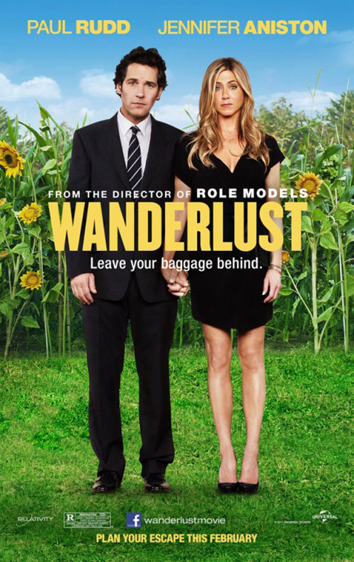 Wanderlust Poster #3