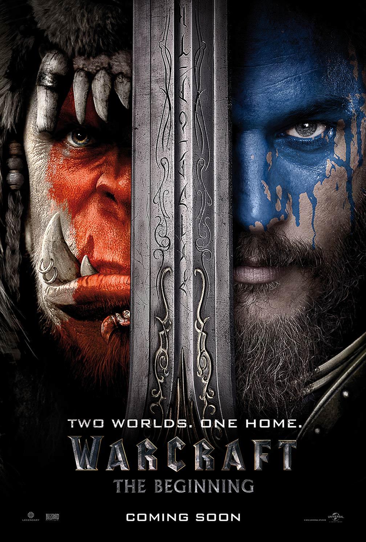 Warcraft: The Beginning Poster #5