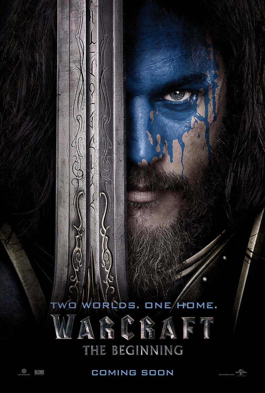 Warcraft: The Beginning Poster #6