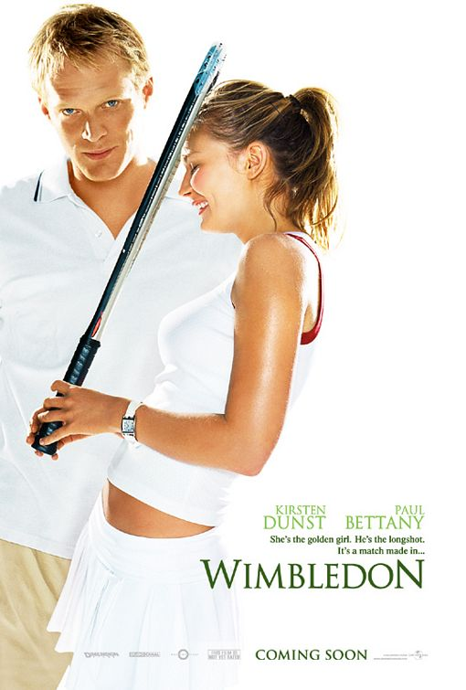 Wimbledon Poster #1
