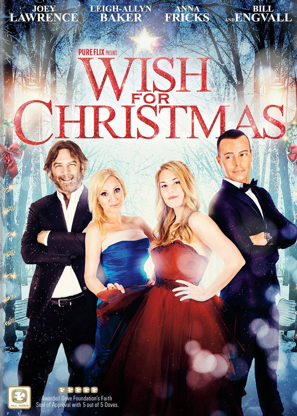 Wish For Christmas Poster #1
