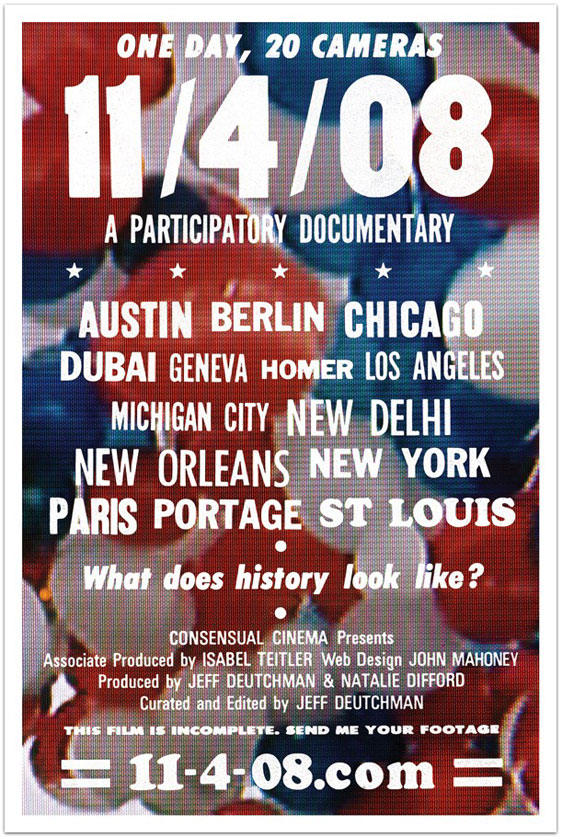 11/4/08 Poster #2