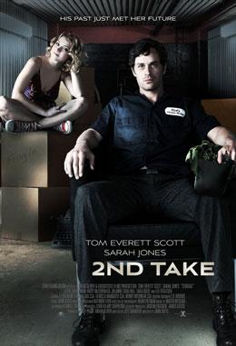 2nd Take Poster #1