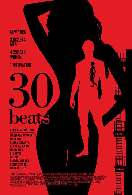 30 Beats Poster #1