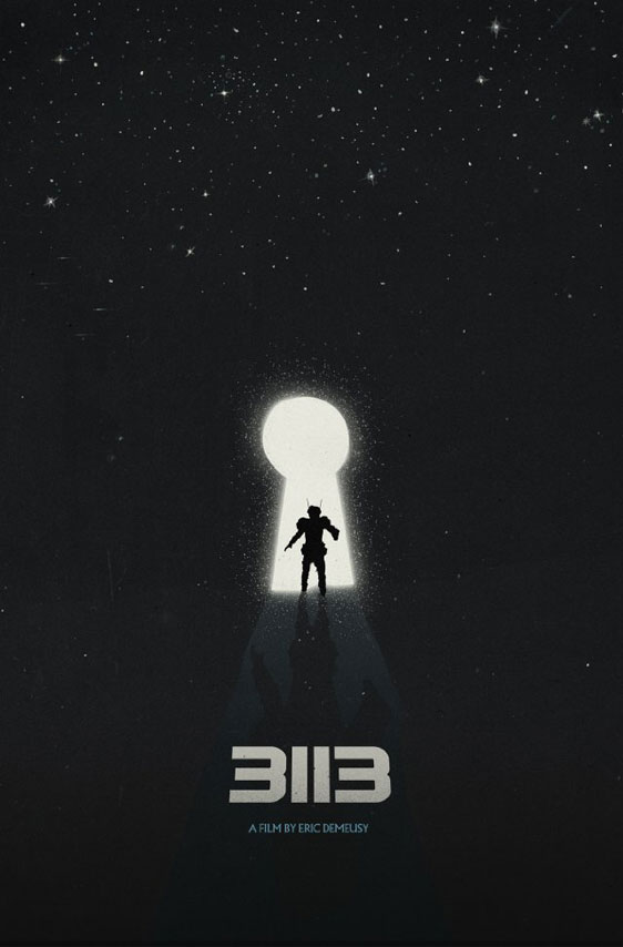 3113 Poster #1