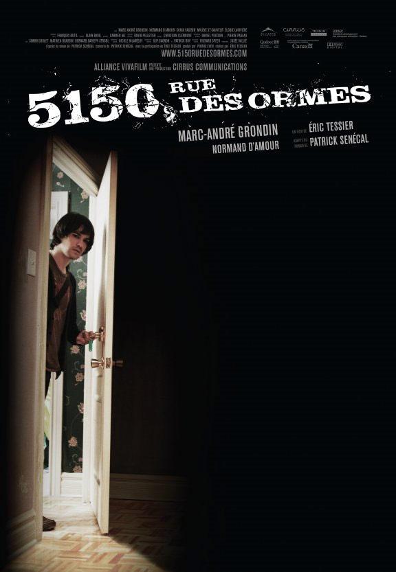5150 Elms Way Poster #1