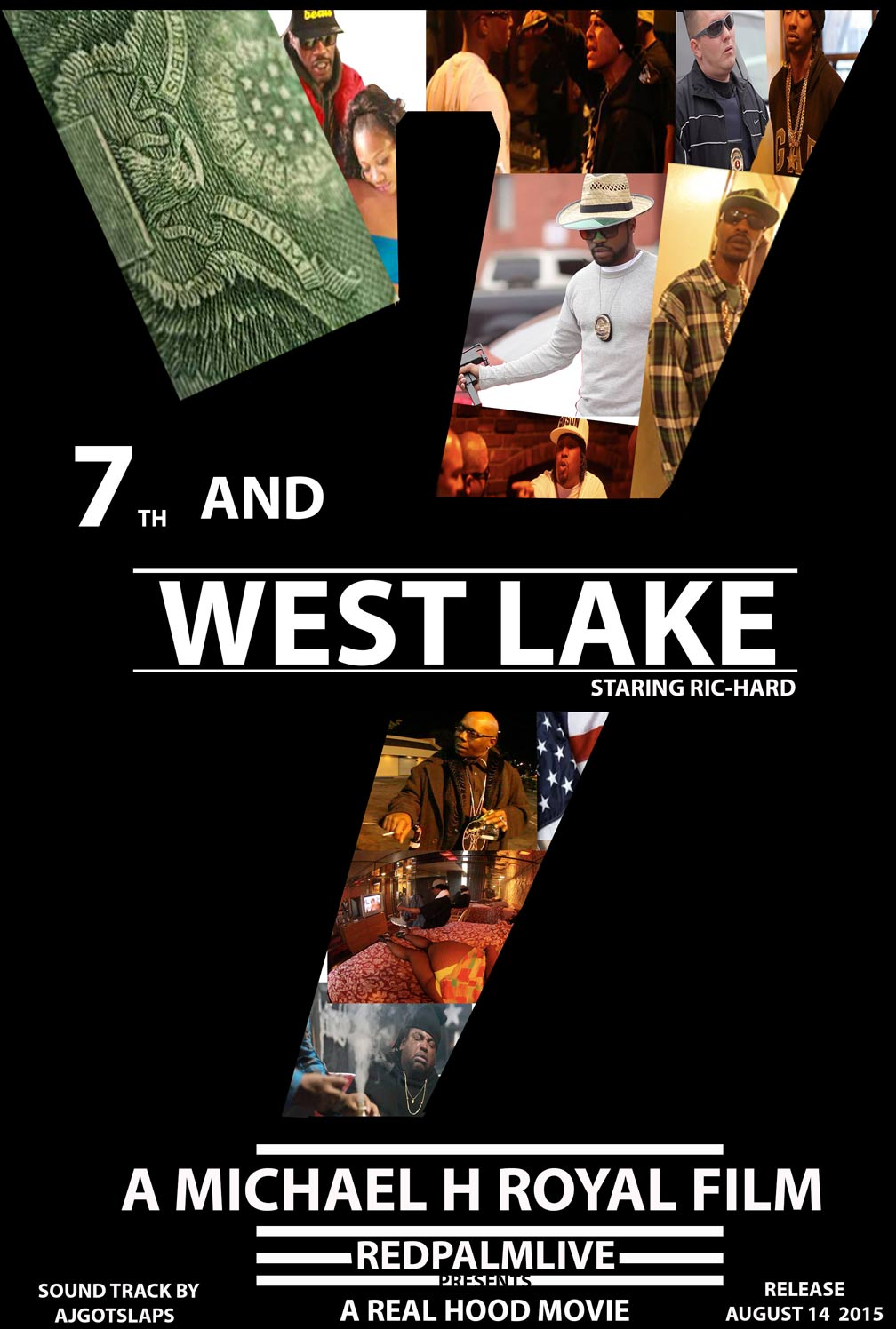 7th and WestLake Poster #1