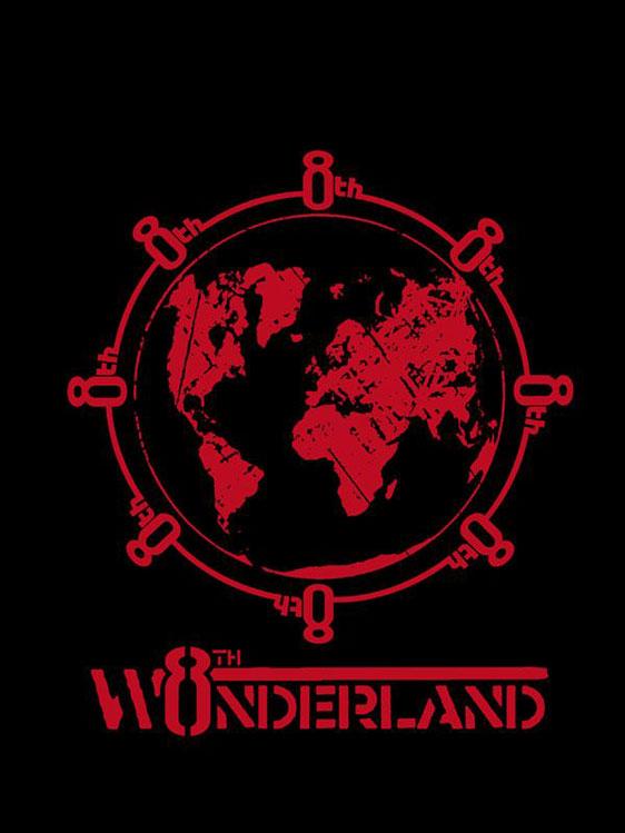 8th Wonderland Poster #1
