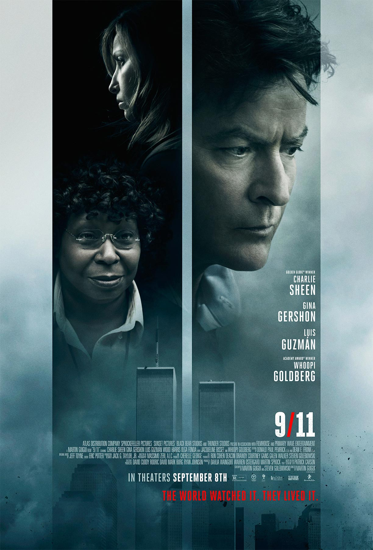 9/11 Poster #1