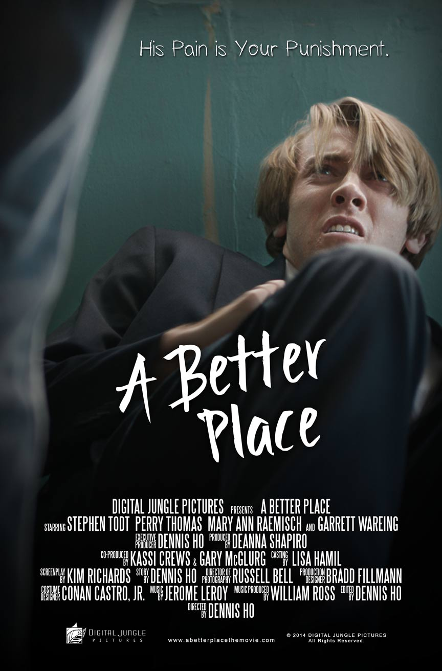A Better Place Poster #1