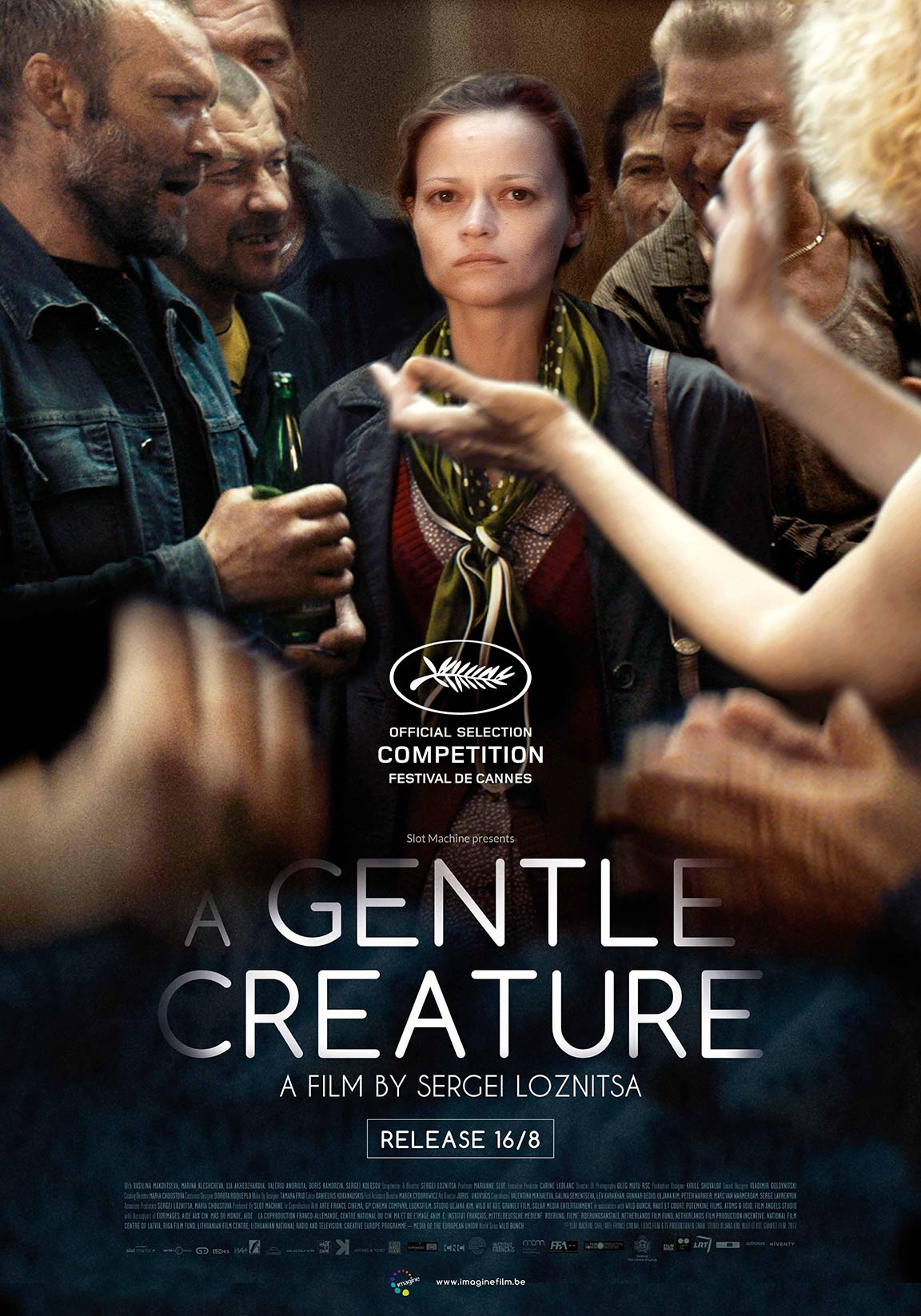 A Gentle Creature Poster #1